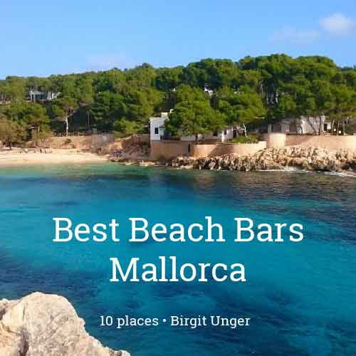 Featured List - Mallorca